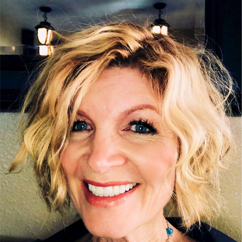 Marcia Nye