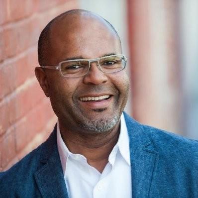 Chris Marcell Murchison — Consultant, Coach, & Advisor