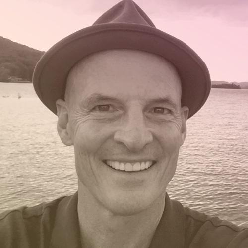 Mike Morrison, PhD