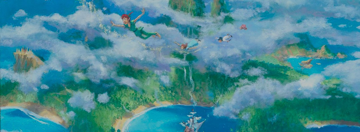 """Is Your Organization A Neverland?"" on Helios Blog"